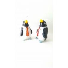Penguin w/ Tie