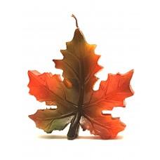 Autumn Leaf Standing