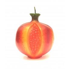 Pomegranate w/ Seeds Giant
